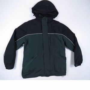 Gerry 3 in 1 jacket.